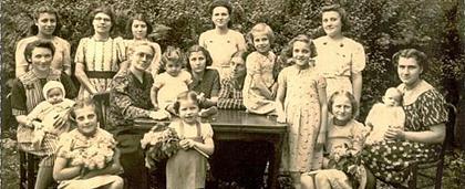 Depuis plus de 80 ans au service de l'enfance en difficulté